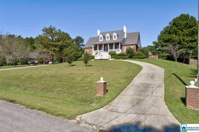 160 PANORAMIC CIR, WARRIOR, AL 35180 - Photo 2