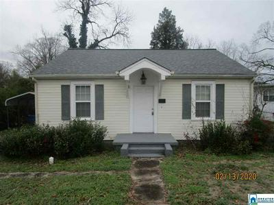 217 E 3RD ST, OXFORD, AL 36203 - Photo 1