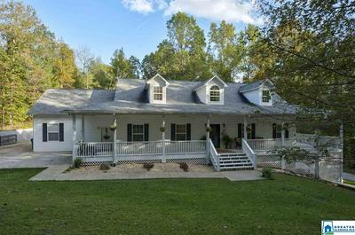 1220 SCENIC TRL, WARRIOR, AL 35180 - Photo 2