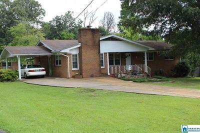 615 WINDWOOD DR, ANNISTON, AL 36206 - Photo 2