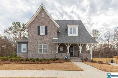 7891 RALEIGH DR, TRUSSVILLE, AL 35173 - Photo 2