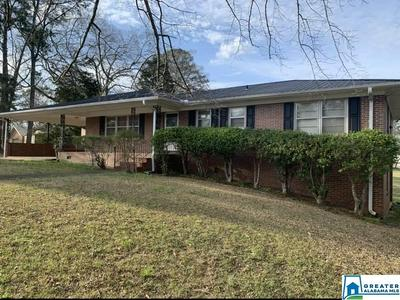 106 E VANDERBILT ST, PIEDMONT, AL 36272 - Photo 2