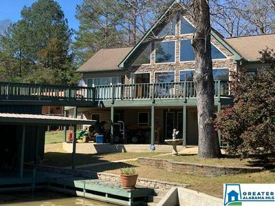 130 COUNTY ROAD 705, Verbena, AL 36091 - Photo 1