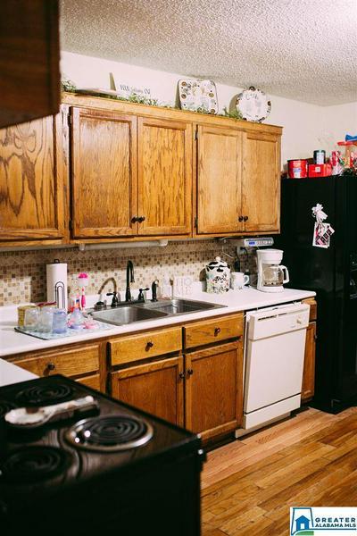 406 HILLTOP RD, WEAVER, AL 36277 - Photo 2