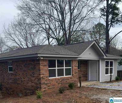 134 DEBRA ST, JEMISON, AL 35085 - Photo 1