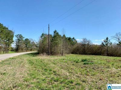 CO RD 134 TRACTS 1 & 2, Woodland, AL 36280 - Photo 1