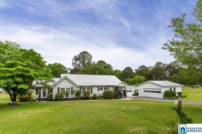 2305 BLUE SPRINGS RD, Cropwell, AL 35054 - Photo 1