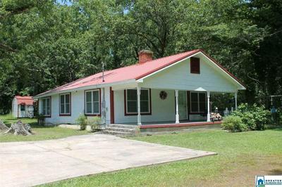 1476 PINEDALE RD, Ashville, AL 35953 - Photo 1