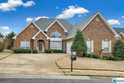 5729 CHETHAM HL, PINSON, AL 35126 - Photo 1