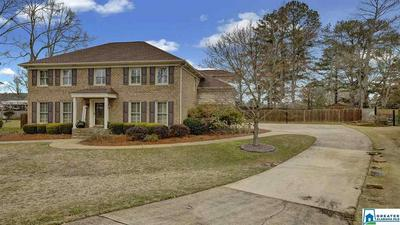 225 COUNTRY CLUB DR, LEEDS, AL 35094 - Photo 2