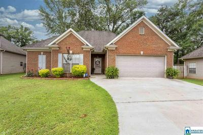 220 AMMERSEE LAKES DR, MONTEVALLO, AL 35115 - Photo 1