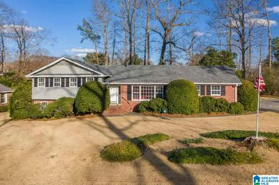 3333 BURNING TREE DR, HOOVER, AL 35226 - Photo 1