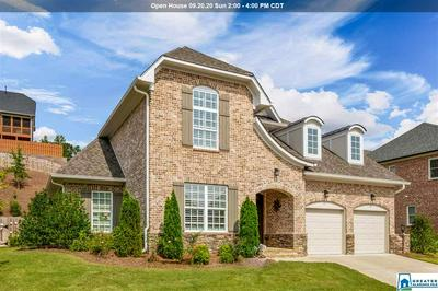 4860 HERITAGE HILLS WAY, VESTAVIA HILLS, AL 35242 - Photo 1