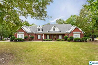 1108 AVALON LN, ANNISTON, AL 36207 - Photo 1