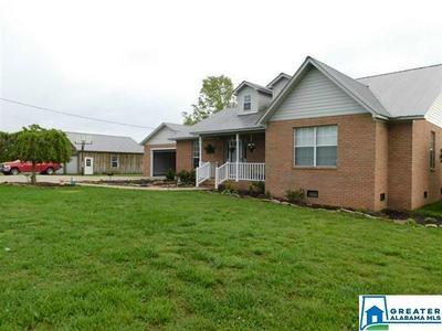 1300 DUNCAN FARMS RD, Steele, AL 35987 - Photo 1