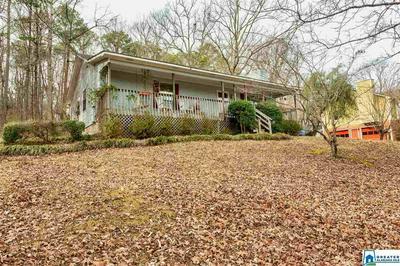 7744 OLD BRADFORD RD, PINSON, AL 35126 - Photo 2