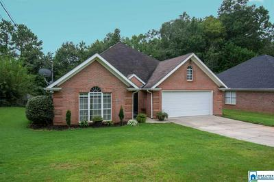 90 DOMINION RD, SPRINGVILLE, AL 35146 - Photo 2