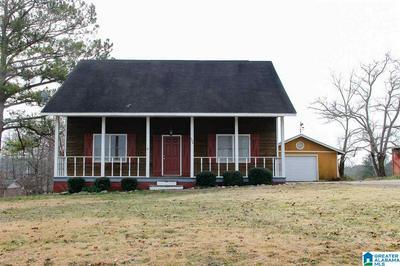 406 HILLTOP RD, WEAVER, AL 36277 - Photo 1