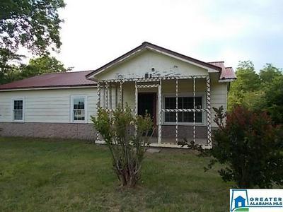 4478 RIVER RD, Cordova, AL 35550 - Photo 1