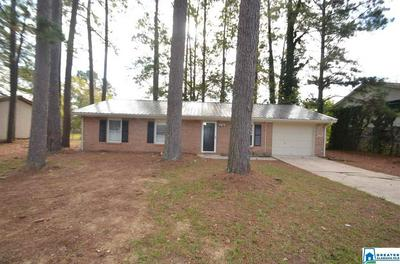 38 CARRIAGE HOUSE RD SW, BESSEMER, AL 35022 - Photo 2