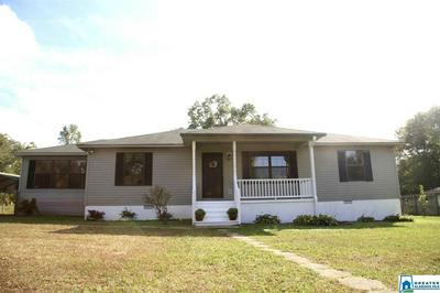 1003 PINE ST NE, HANCEVILLE, AL 35077 - Photo 1