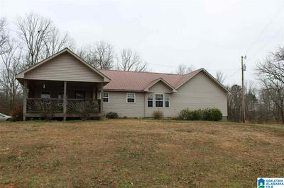 2840 COUNTY ROAD 5, BREMEN, AL 35033 - Photo 1