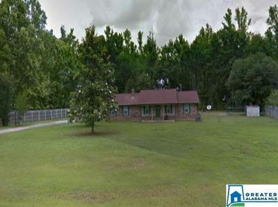 1439 COUNTY ROAD 422, Clanton, AL 35045 - Photo 1