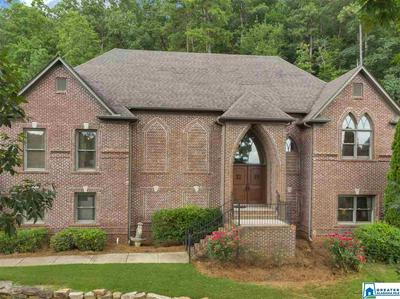 7896 WYNWOOD RD, TRUSSVILLE, AL 35173 - Photo 1
