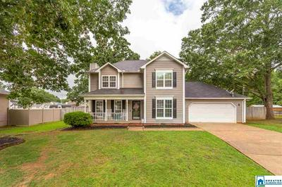 851 BERKSHIRE DR, ANNISTON, AL 36207 - Photo 1