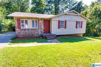 4954 VALLEYVIEW TER, Adamsville, AL 35005 - Photo 2