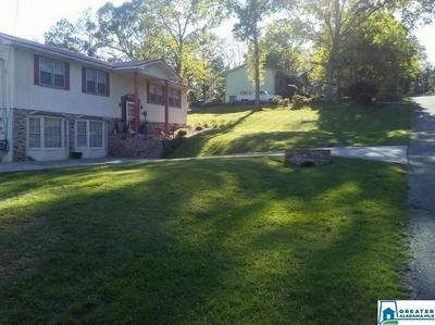 1611 NELSON RD, Weaver, AL 36277 - Photo 2