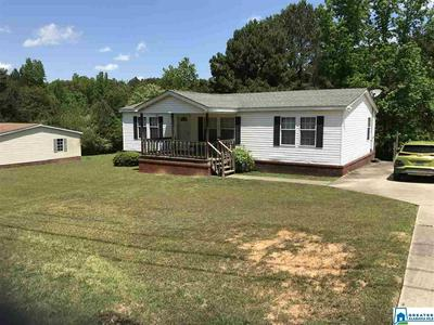 431 YORK MOUNTAIN RD, EMPIRE, AL 35063 - Photo 1