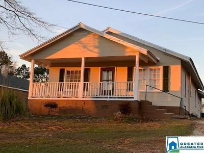 364 WALLER MILL RD, Roanoke, AL 36274 - Photo 1