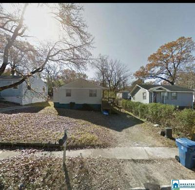 565 SEMINOLE CIR, Fairfield, AL 35064 - Photo 1