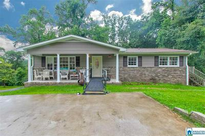 1007 WOODLAND AVE, ONEONTA, AL 35121 - Photo 2