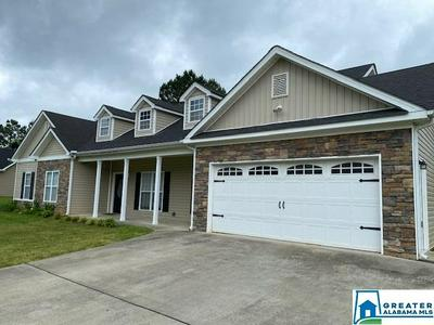 1502 CAM CT, Jacksonville, AL 36265 - Photo 1