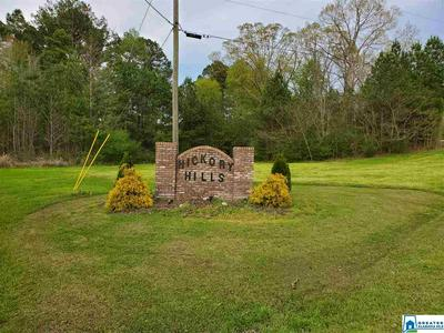 LOT 12 OAK HILL DR # LOT 12, REMLAP, AL 35133 - Photo 1