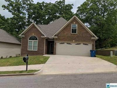 115 WILLOWOOD DR, Oxford, AL 36203 - Photo 1