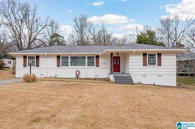 1132 DELWOOD PL, HOOVER, AL 35226 - Photo 1