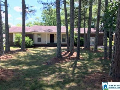 805 COTTON AVE, ONEONTA, AL 35121 - Photo 1
