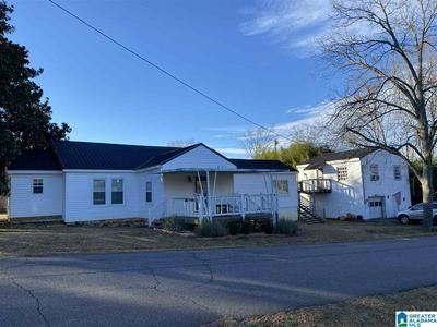 301 JOHNSON ST, WEAVER, AL 36277 - Photo 1
