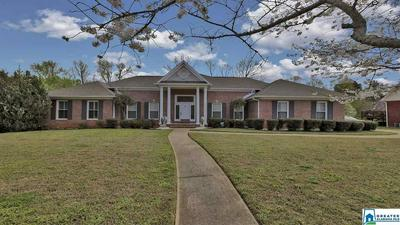3127 HILLCREST TRCE, Adamsville, AL 35005 - Photo 2