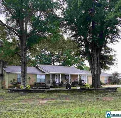 2831 COUNTY ROAD 41, Clanton, AL 35046 - Photo 2
