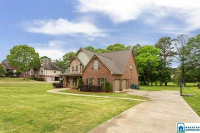 315 HOMESTEAD DR, Cropwell, AL 35054 - Photo 2