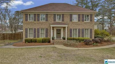 225 COUNTRY CLUB DR, LEEDS, AL 35094 - Photo 1