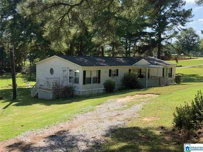 549 COUNTY ROAD 242, THORSBY, AL 35171 - Photo 1
