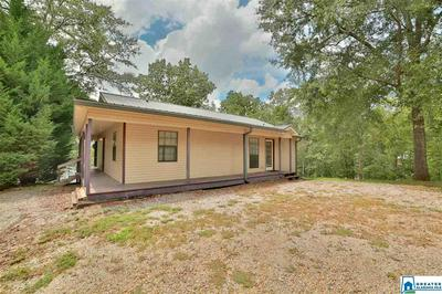 2846 COUNTY ROAD 256, WEDOWEE, AL 36278 - Photo 1