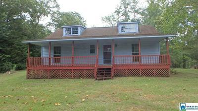 95 PUMPKIN LOOP RD, STERRETT, AL 35147 - Photo 1