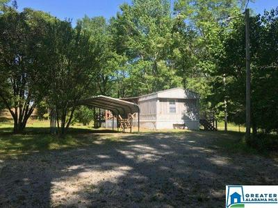 1526 COUNTY ROAD 438, Verbena, AL 36091 - Photo 1