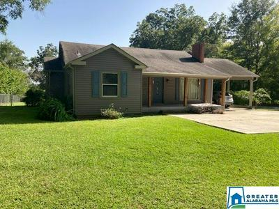 1904 WALNUT ST, CENTREVILLE, AL 35042 - Photo 1